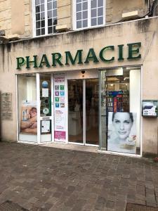 Morel Corine - Pharmacie - Caen