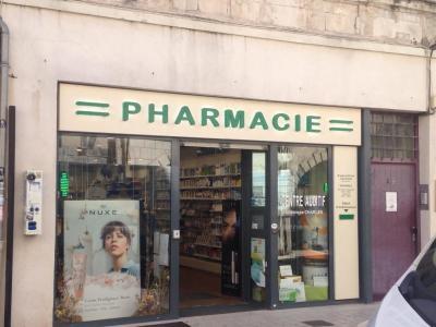 Pharmacie Asselin Et Scanu - Pharmacie - La Rochelle