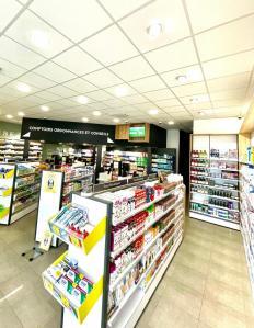 Pharmacie av Viviani - Pharmacie - Vénissieux