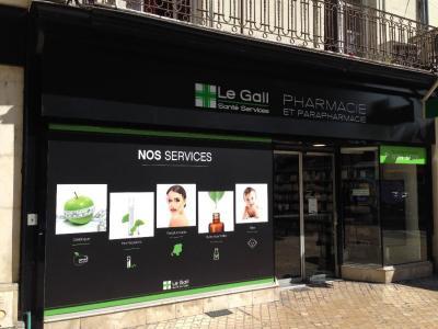 Pharmacie Basck - Pharmacie - Saumur