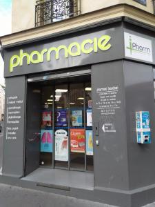 Pharmacie Pedron - Pharmacie - Paris