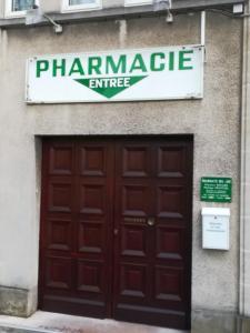 Pharmacie Bel Air - Pharmacie - Bordeaux