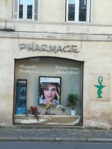 Pharmacie BelOrme - Pharmacie - Bordeaux