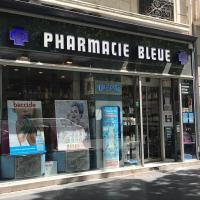 Pharmacie Bleue - PARIS