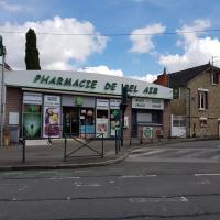 Pharmacie de Bel Air - RENNES