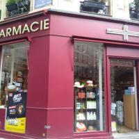Pharmacie Bravo - PARIS