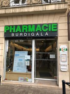 Pharmacie Burdigala - Pharmacie - Bordeaux