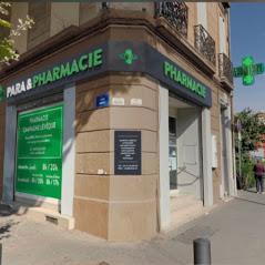 Pharmacie Campagne Leveque - Pharmacie - Marseille