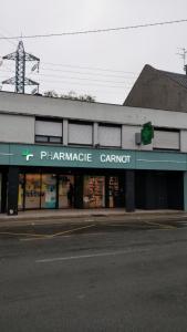 Pharmacie Carnot - Pharmacie - Wattrelos