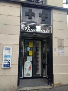 Pharmacie Casalonga - Pharmacie - Paris