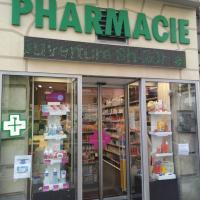 Pharmacie Casejuane - PARIS