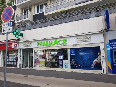 Pharmacie Cathala Quach - Pharmacie - Maisons-Alfort
