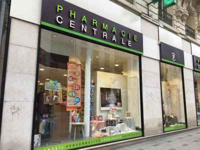 Pharmacie Centrale - Pharmacie - Orléans