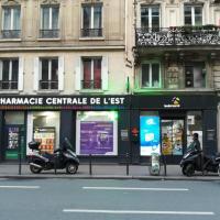 Pharmacie Centrale De L'Est - PARIS
