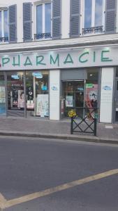 Pharmacie Centrale Sol - Pharmacie - Nanterre