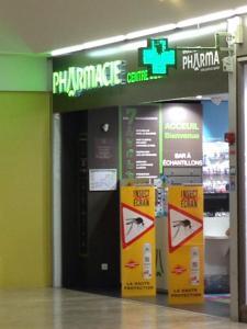 Pharmacie Centre Deux - Pharmacie - Saint-Étienne