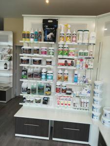 Pharmacie Cerillan Issac - Pharmacie - Saint-Médard-en-Jalles