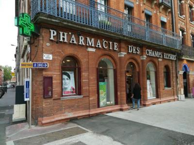 Pharmacie Champs Elysees - Pharmacie - Toulouse