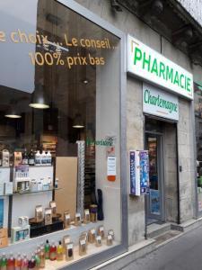 Pharmacie Charlemagne - Pharmacie - Tours