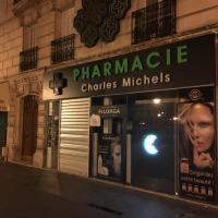 Pharmacie Charles Michels - PARIS