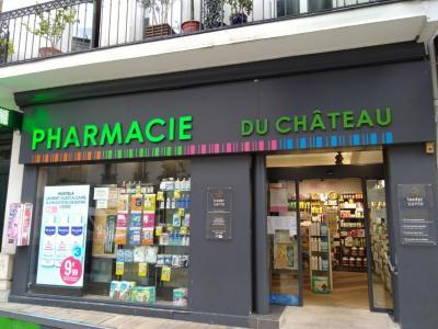 Pharmacie Chelli - Pharmacie - Vincennes