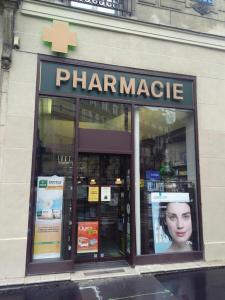 Pharmacie Claude Bernard - Pharmacie - Paris
