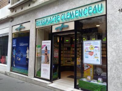 Pharmacie Clemenceau - Pharmacie - Vincennes