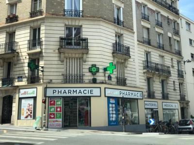 Pharmacie Cohen - Pharmacie - Paris
