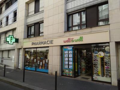 Pharmacie Cohen-Bettan well&well - Pharmacie - Paris