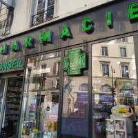 Pharmacie Conseil La Fayette - PARIS