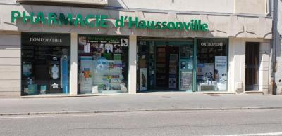 Pharmacie d'Haussonville - Pharmacie - Nancy