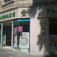 Pharmacie Dambreville - PARIS