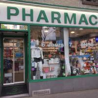 Pharmacie Dauriac - BOULOGNE BILLANCOURT