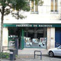 Pharmacie De Bachoue - BORDEAUX
