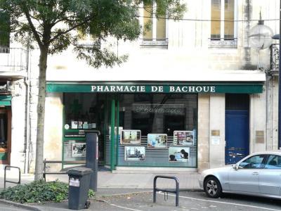 Pharmacie De Bachoue - Pharmacie - Bordeaux