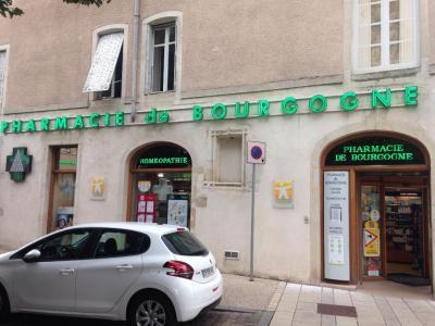 Pharmacie De Bourgogne - Pharmacie - Beaune