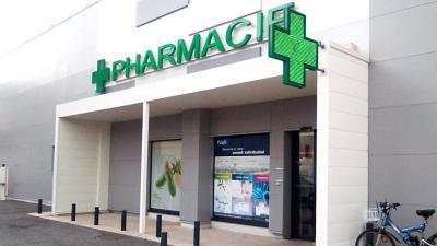 Pharmacie De Champfleury - Pharmacie - Avignon