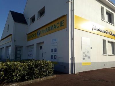 Univers Pharmacie - Pharmacie - Chécy