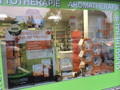 Pharmacie Bismuth Alma - Pharmacie - Saint-Maur-des-Fossés