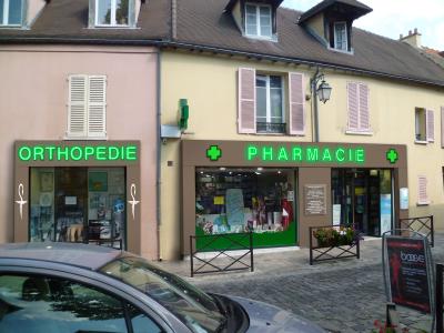 Pharmacie De L'Eglise - Pharmacie - Antony