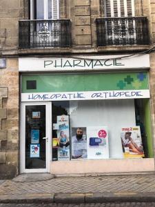 Pharmacie Duverger - Pharmacie - Bordeaux
