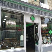 Pharmacie de L'Ile Saint Louis - PARIS