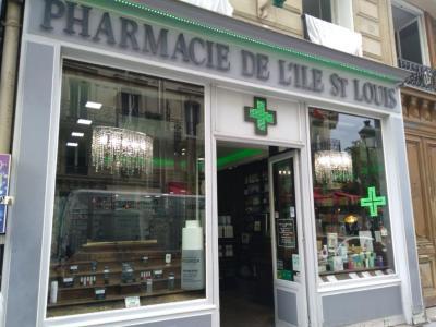 Pharmacie de L'Ile Saint Louis - Pharmacie - Paris