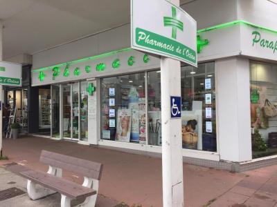 Pharmacie De L'Ocean - Pharmacie - Royan