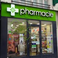 Pharmacie de la Banque - PARIS