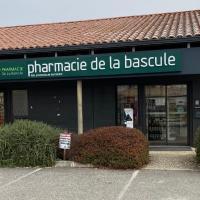 Pharmacie De La Bascule - AUCAMVILLE