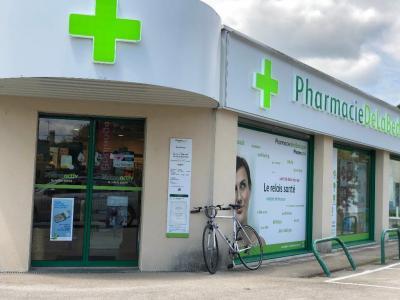 Pharmacie De La Bedugue Snc - Pharmacie - Dole