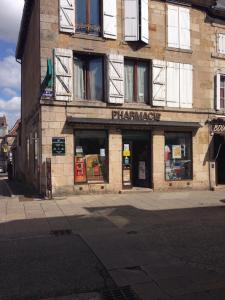 Pharmacie De La Citadelle - Vente et location de matériel médico-chirurgical - Langres