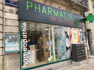 Pharmacie De La Croix - Pharmacie - Bordeaux