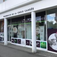 Pharmacie De La Croix Carrée - RENNES